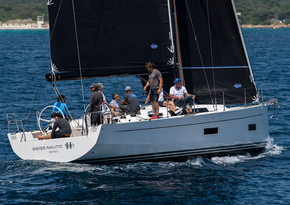 swiss nautic two solaris yacht 42